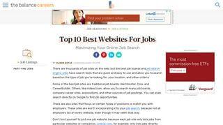 Job Portal Website List