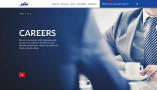 Jsw Employee Portal