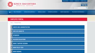 Kdmc Employee Portal