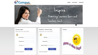 Kg Ecampus Student Login - Find Official Portal