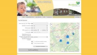 Kita Portal Buchholz