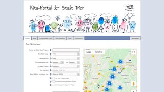 Kita Portal Trier