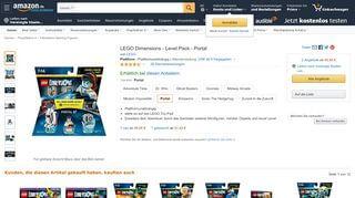 Lego Dimensions Portal Kaufen