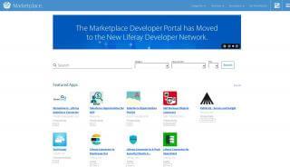 Liferay Portal Apps