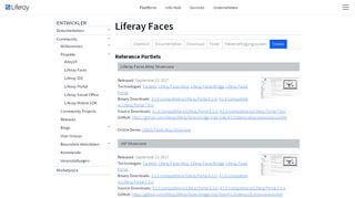 Liferay Portal Demo