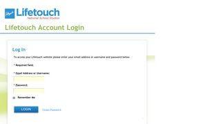 Lifetouch Employee Portal
