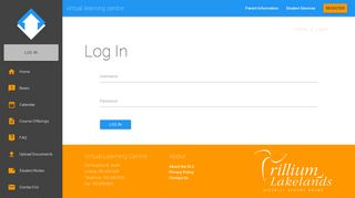 Loblaw Virtual Learning Center Login