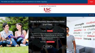 Lsc Malta Student Portal Login