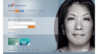 Manpower Portal