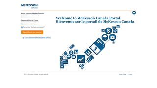 Mckesson Portal