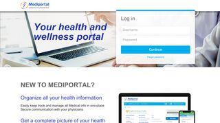Medi Portal