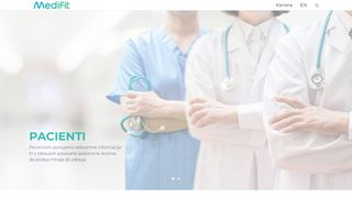 Medifit Portal