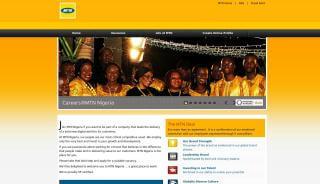 Mtn Recruitment Portal