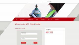 My Agent Portal