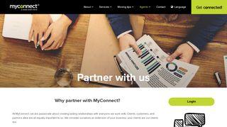 Myconnect Portal