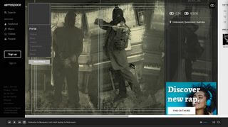 Myspace Portal