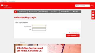 Naspa Online Banking Portal Find Official Portal