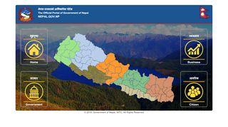 Nepal Portal