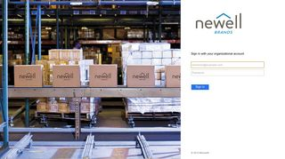 Newell Central Login