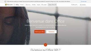 Office Portal 365 Se Connecter
