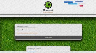 Olimpus 7 Portal De Clientes