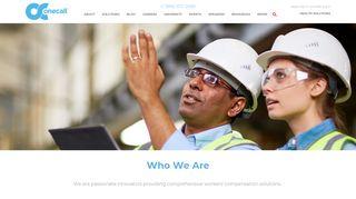 One Call Care Management Provider Portal
