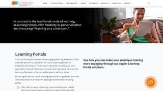 Online E Learning Portal