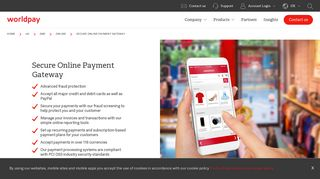 Online Payment Portal Uk