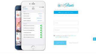 Onlyfans Com Login - Find Official Portal