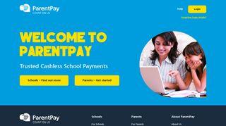 Parent Payment Portal