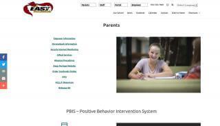Parent Portal Cmse