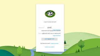 Parkland Light And Water Customer Portal