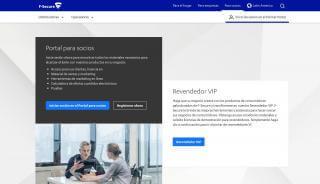 Partner Portal Pedidos Ya