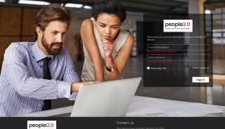 People 2.0 Recruiter Portal