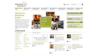 Peoplenet Mitchells And Butlers Login