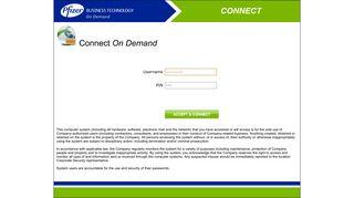 Pfizer Webmail Login