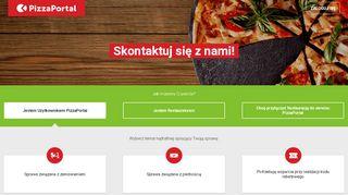 Pizza Portal Kontakt