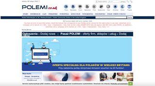 Polskie Portale W Uk - Find Official Portal
