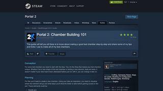 Portal 2 Build V5