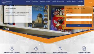 Portal Abiastateuniversity Edu Ng