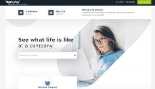 Portal Anonym Job Angestellte