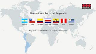 Portal Del Empleado Securitas