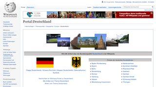 Portal Deutschland