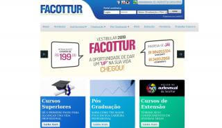Portal Facottur