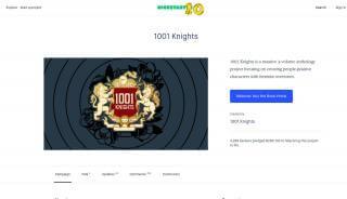 Portal Knights Kickstarter