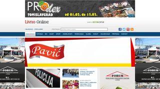 Portal Livno