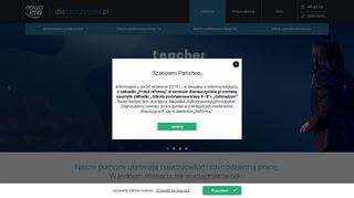 Portal Nauczyciela