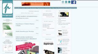 Portal Pomocy Psychologicznej
