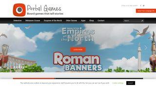 Portal Portal Games