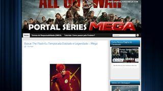 Portal Series Mega